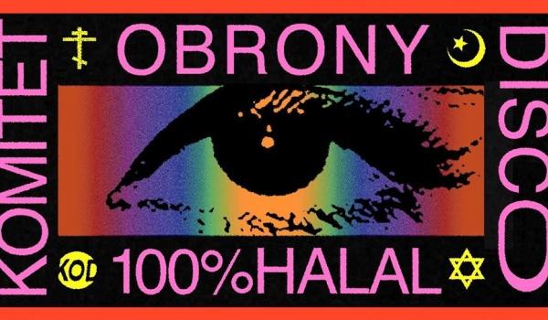 Going. | Komitet Obrony Disco 100% Halal - Jasna 1