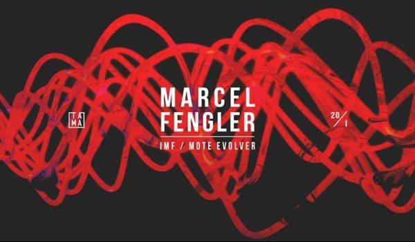Going. | Marcel Fengler (IMF / Mote Evolver) - Tama