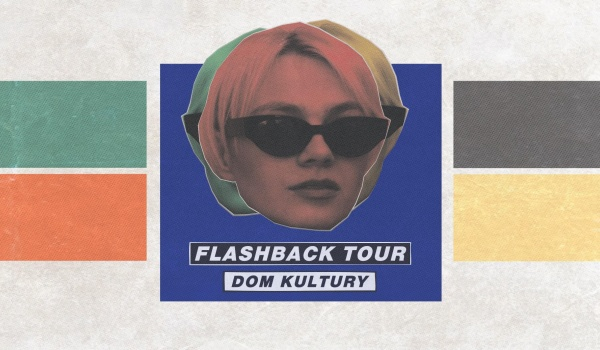 Going. | Rosalie. - Flashback - Dom Kultury