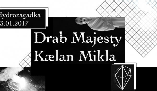 Going. | Drab Majesty & Kaelan Mikla + Mala Herba I BLIND Hearts