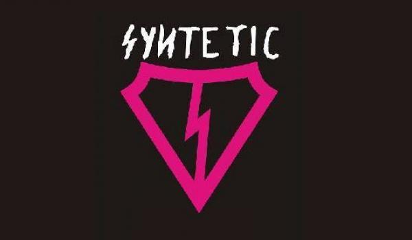 Going. | Człowiek Widmo aka The Syntetic