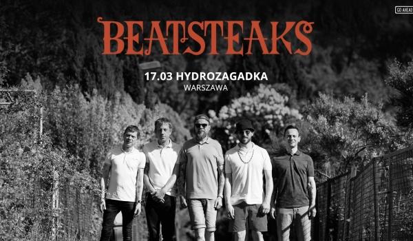 Going. | Beatsteaks