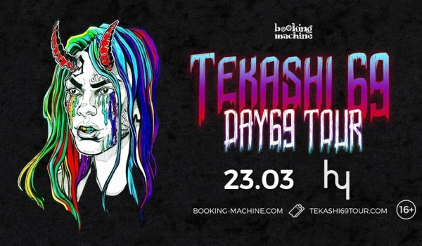 Going.   Tekashi69 - Hydrozagadka