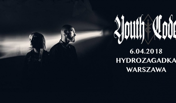 Going. | Youth Code