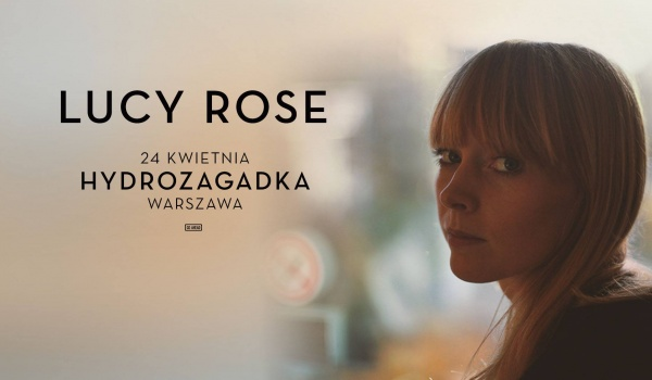 Going. | Lucy Rose