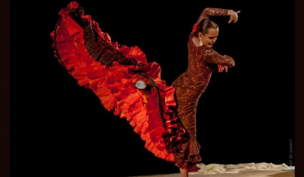 Going. | Tablao Flamenco: Gallito & Mazur & Mikucka & Wagner & Ziętala - Grizzly Gin Bar