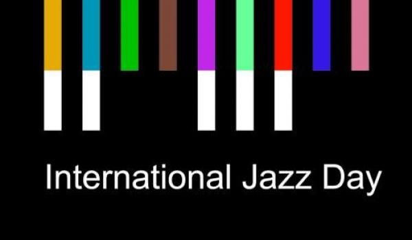 Going.   Międzynarodowy Dzień Jazzu - Klub Harenda