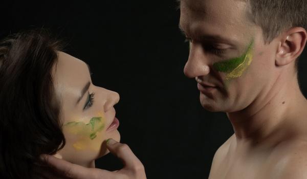 Going. | Romeo i Julia - Teatr Miejski im. Witolda Gombrowicza w Gdyni