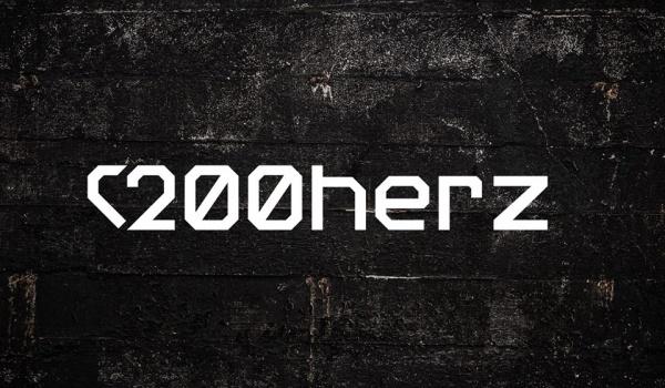 Going. | 200herz presents Franz Alice Stern & Karel Nine - Schron