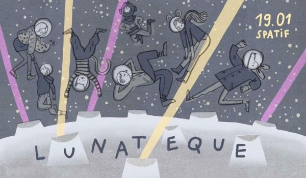 Going. | Lunateque
