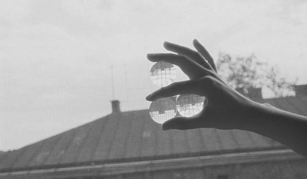 Going. | Mniej więcej. Fotografie z archiwum Marka Piaseckiego