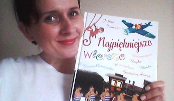 Going.   Stoi na stacji lokomotywa:) - czytamy Dzieciom - EduCafe