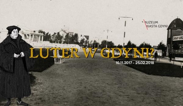 Going. | Polska Parafia Ewangelicko-Augsburska w Gdyni w latach 1931-1939
