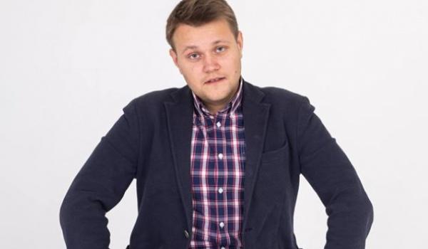 Going. | Stand-up w High Five: Michał Kutek + OPEN MIC - Hi-Fi High Five