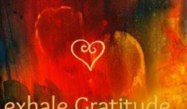 Going. | Otwarta Grupowa sesja oddechowa - KsięgarnioKawiarnia Nalanda