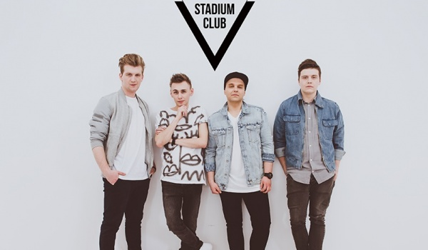 Going. | Young Stadium Club