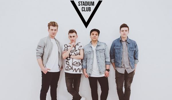 Going. | Young Stadium Club - Bunkier Club