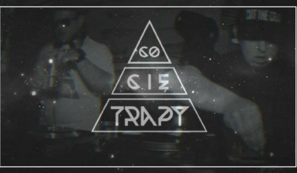 Going. | Co Cie Trapy - Klub Heca