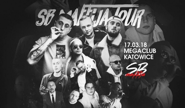 Going. | SB MAFFIJA TOUR - MegaClub
