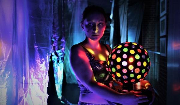 Going. | Mikrodramaty - premiera - Siemianowickie Centrum Kultury | Park Tradycji
