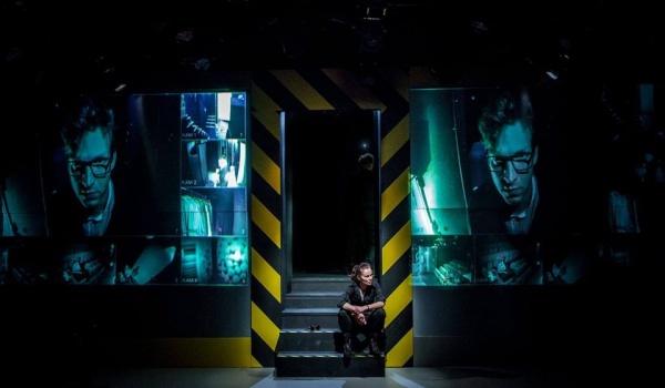 Going. | PS* Premiery Studenckie w Teatrze Śląskim