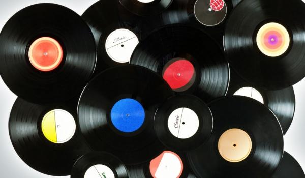 Going. | Vinyl Swap - giełda płyt winylowych, kompaktowych, gramofonów - Teatr Ziemi Rybnickiej