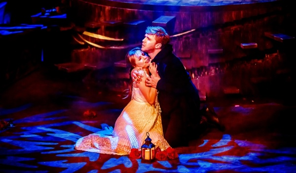 Going. | Romeo i Julia - Opera Śląska
