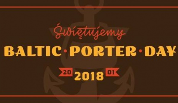 Going. | Baltic Porter Day