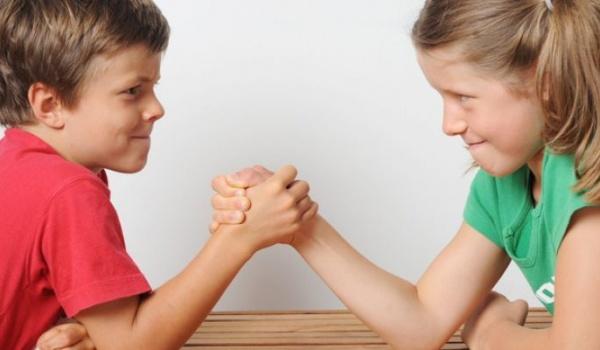 Going. | Rodzeństwo bez rywalizacji - cykl 10 warsztatów