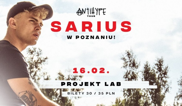 Going. | Sarius - Projekt LAB