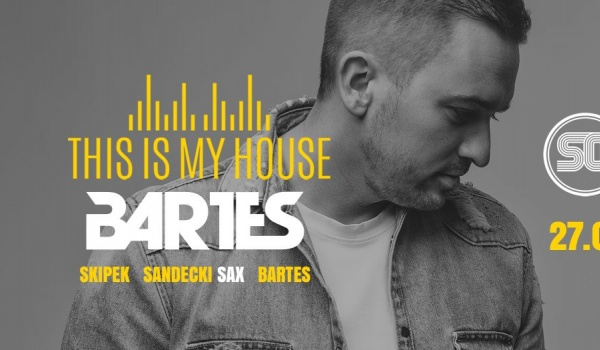 Going. | This Is My House by Bartes! - SQ klub