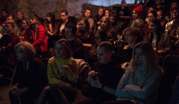 Going. | Kinojady Power 2017 – pokaz podsumowujący - Centrum Kultury w Lublinie