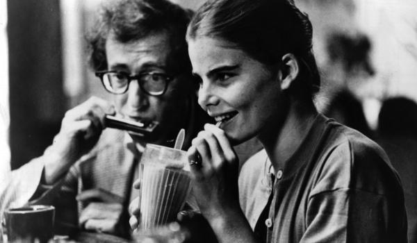Going. | Benshi - Woody Allen - Manhattan - Benshi