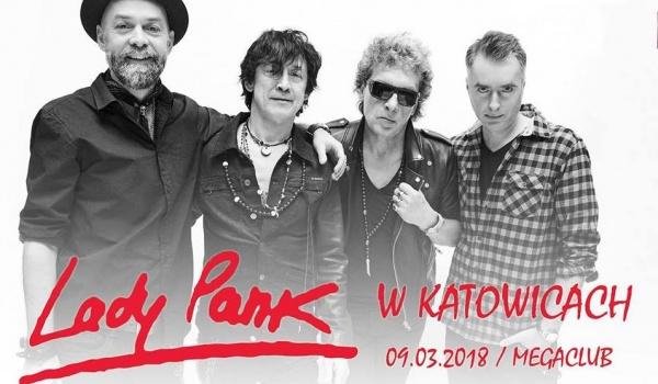 Going. | Lady Pank - Koncert w Katowicach - MegaClub