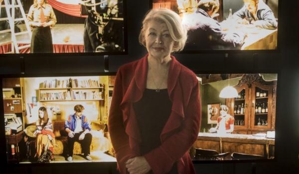 Going. | Ewa Braun - Odtwarzanie minionych światów - Muzeum Kinematografii