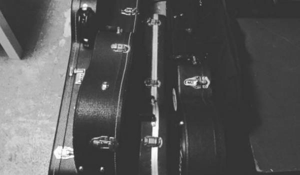 Going. | Lokal Blues Jam Orchestra - edycja karnawałowa - Lokal