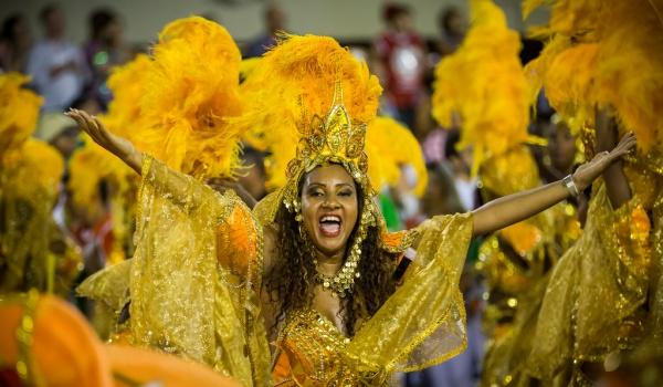 Going. | Rio w Kwadracie - Impreza Ostatkowa!