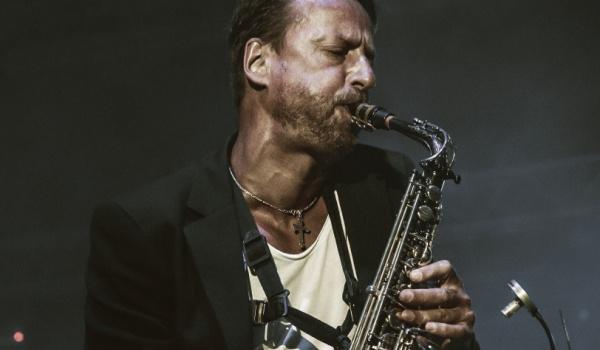 Going. | Mateusz Pospieszalski Quintet