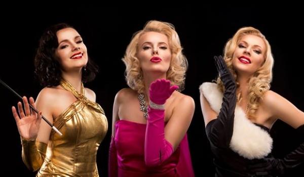 Going. | Złota Era Hollywood - Klub Harenda