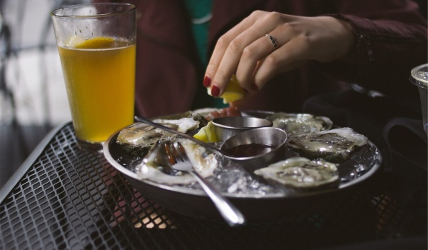 Going. | Oyster Party #3 - Bistro la Cocotte