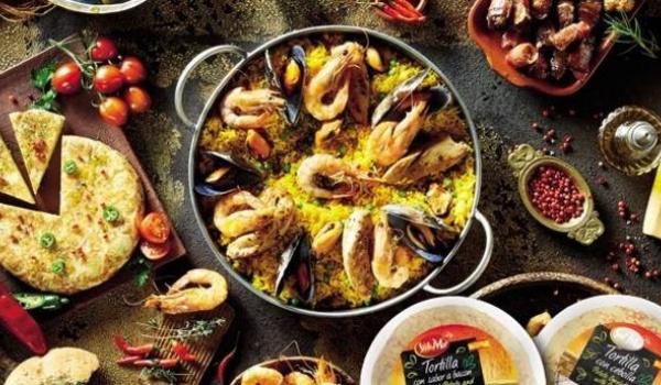 Going. | Bufet portugalski