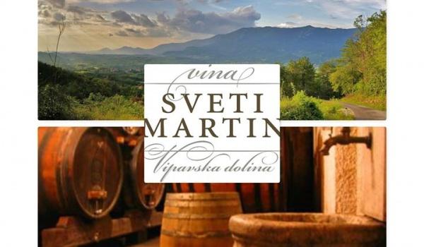 Going. | Sveti Martin - Peter Stegovec, Slovenia, natural wine tasting - Lipowa 6F/ Krako Slow Wines