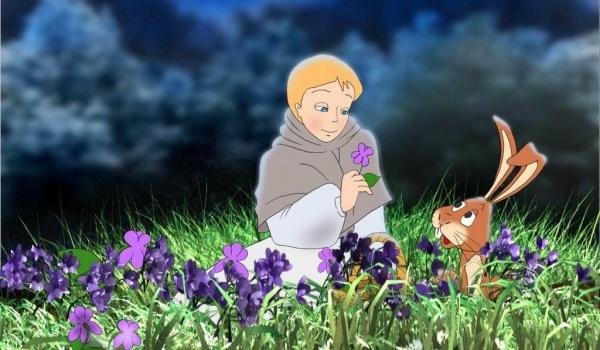 Going. | Podwieczorek z animacją: baśnie i bajki Polskie, Księga II - Kino Bodo