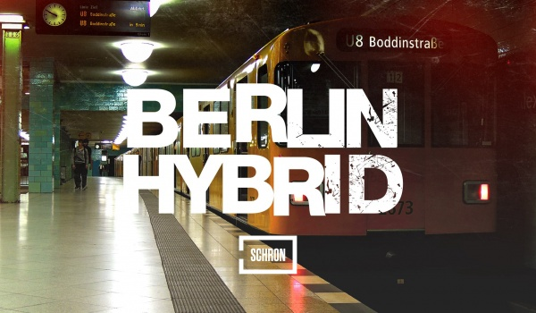 Going. | Hybrid:Berlin (Orson / Casual Treatment)