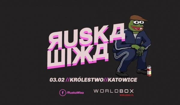 Going. | Ruska Wixa