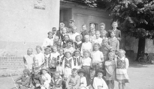 Going. | Ferie w ME: W dawnej szkole - Muzeum Etnograficzne/Ethnographic Museum
