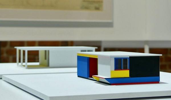 Going. | Recepta na Lacherta. Ferie w Muzeum Architektury - Muzeum Architektury we Wrocławiu