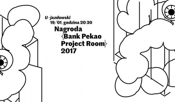 Going. | Nagroda {Bank Pekao Project Room} 2017