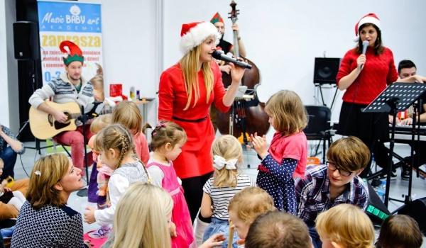Going. | Koncert świąteczno-noworoczny dla dzieci! - Zatoka Sztuki
