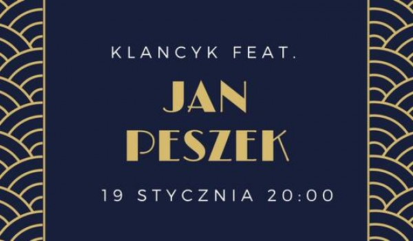 Going.   Klancyk i Jan Peszek